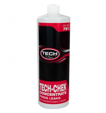 TECH-CHEK Check Liquid