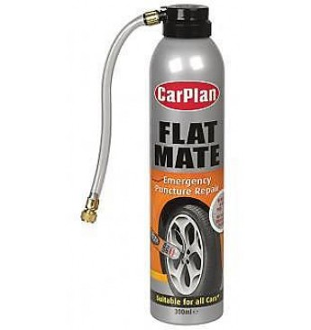 CarPlan Flat Mate Tyre Repair 300ml