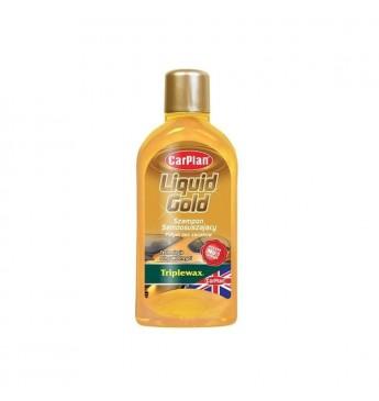 CarPlan šampūns Triplewax Liquid Gold, 1 l