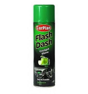 Flash Dash Satin Apple 500ml