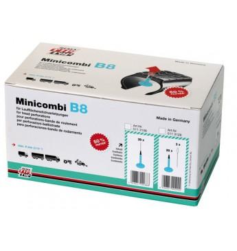 MINICOMBI B8 REFILL 20 PC