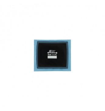 TT radiālo riepu ielāps 115TL (90x75mm), 1 kordu kārta