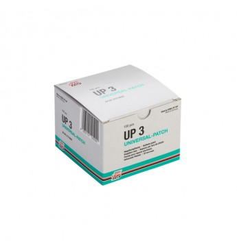 TT universālais riepu ielāps UP-3 (27x27mm)