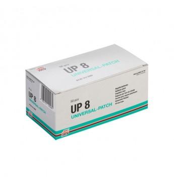 TT universālais riepu ielāps UP-8 (55x55mm)