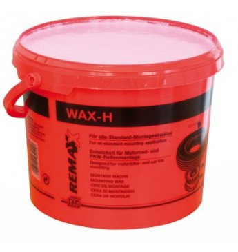 TIRE MOUNTING WAX 5 KG