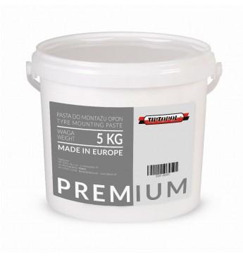 Riepu montāžas pasta, White - 5kg