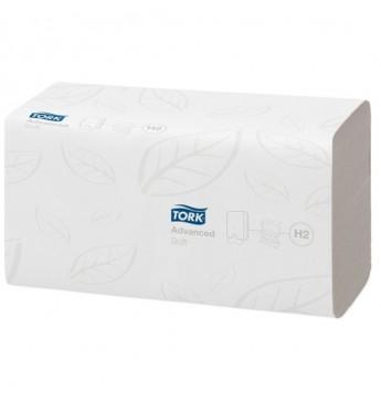Tork Advanced Interfold Soft papīra salvetes H2
