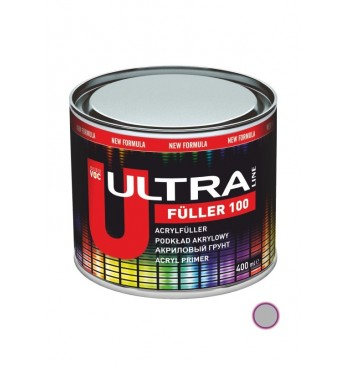 ULTRA FÜLLER 100 grey 0.4L