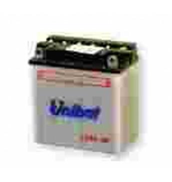 UNIBAT 12V 9Ah Moto akumulators