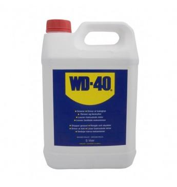 Universāls līdzeklis WD-40, 5 l