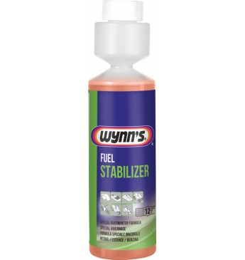 WYNN'S degvielas stabilizators 250ml