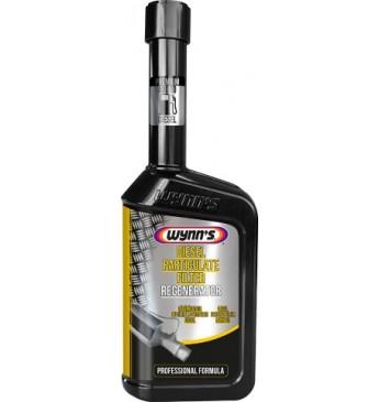 WYNN'S PRO degvielas piedeva DPF filtru atjaunošanas līdzeklis, 500ml