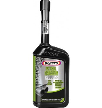 Petrol Emission Reducer WYNN'S PRO 0.5 l