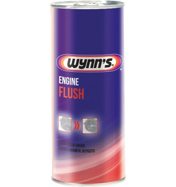 Engine flush 425 ml
