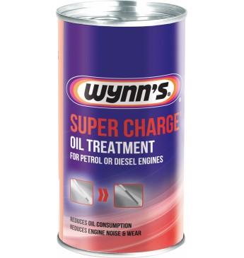 WYNN'S SUPER CHARGE eļļas piedeva, 300ml