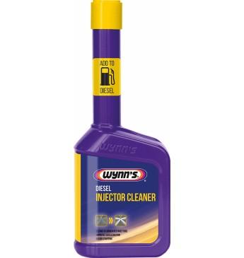 WYNN'S degvielas piedeva dīzeļa inžektoru tīrīšanai, 325ml