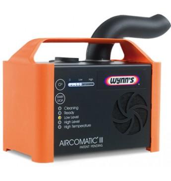 WYNN'S PRO kompresors ventilācijas sistēmas tīrīšanai AIRCOMATIC® III