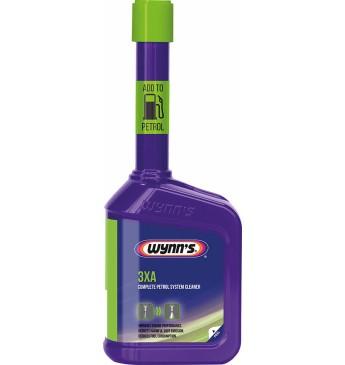 3xA petrol WYNN'S 325 ml