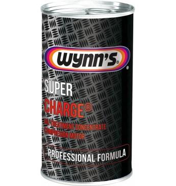 WYNN'S PRO eļļas piedeva SUPER CHARGE, 325ml
