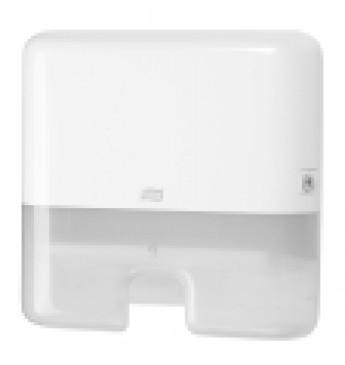 Papīra turētājs Tork Interfold papīra salvetēm sistēma H2